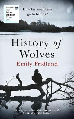 HISTORY OF WOLVES (DEMY)