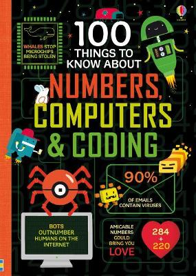 100 THINGS TO KNOW ABOUT NUMBERS COMPUTE