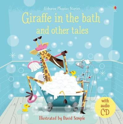 GIRAFFE IN THE BATH AND OTHER STORIES