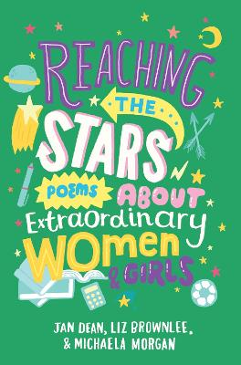 REACHING THE STARS: POEMS ABOUT EXTRAORD