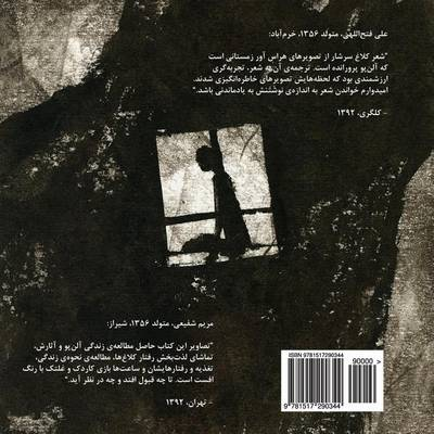 THE RAVEN (A PERSIAN TRANSLATION)