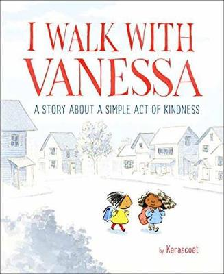 I WALK WITH VANESSA: A STORY ABOUT A SIM