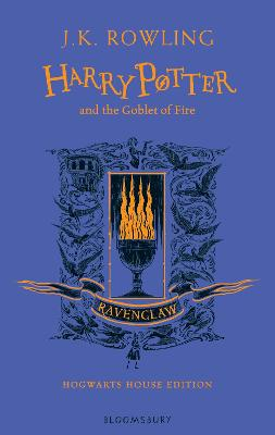 HARRY POTTER AND THE GOBLET OF FIRE - RA
