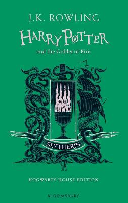 HARRY POTTER AND THE GOBLET OF FIRE - SL