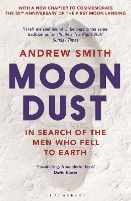 MOONDUST: IN SEARCH OF MEN WHO FELL TO E