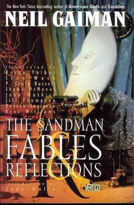 Sandman Fables and Reflections Volume 6