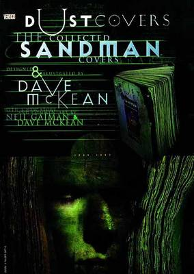 Sandman Dustcovers 1989-1997