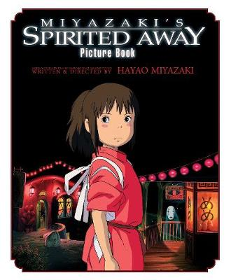 """Spirited Away"" Picture Book"