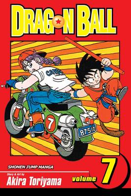 Dragon Ball v. 7
