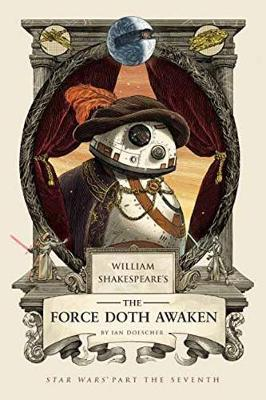 WILLIAM SHAKESPEARES THE FORCE DOTH AWA