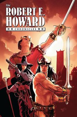 Robert E. Howard Chronicles