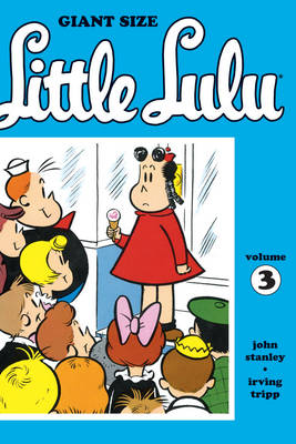 Giant Size Little Lulu Volume 3