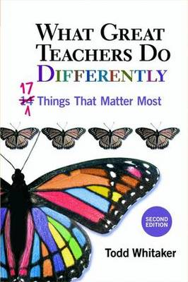 What Great Teachers Do Differently DVD Resource