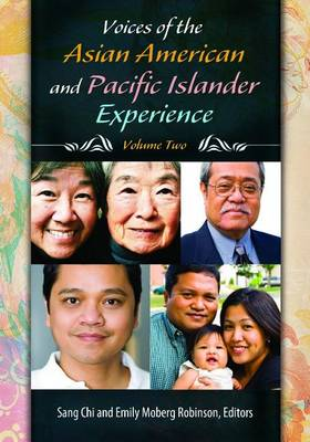VOICES OF THE ASIAN AMERICAN AND PACIFIC