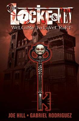 Locke & Key Welcome to Lovecraft v. 1