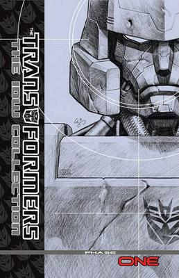 TRANSFORMERS: THE IDW COLLECTION VOL. 1