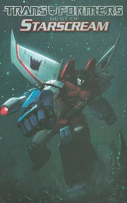 Transformers Best of Starscream Best of Starscream