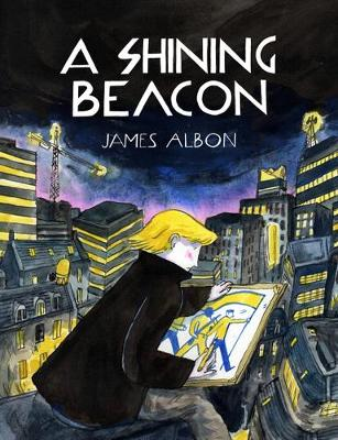SHINING BEACON A