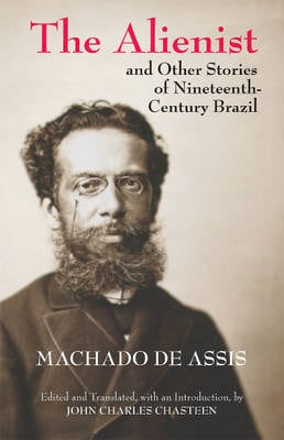 ALIENIST & OTHER STORIES OF NINETEENTH-C