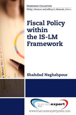 FISCAL POLICY: PURPOSES, PRACTICES, EFFE