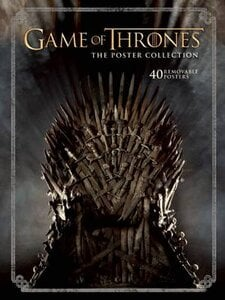 Game of Thrones - The Poster Collection