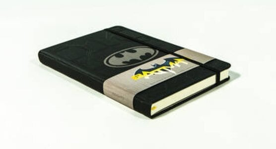 BATMAN HB RULED JOURNAL