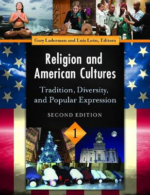 RELIGION AND AMERICAN CULTURES [4 VOLUME