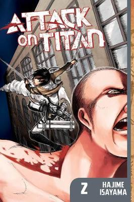 Attack on Titan Vol. 2