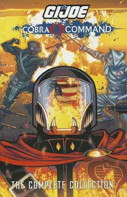 G.I. Joe: Complete Cobra Command