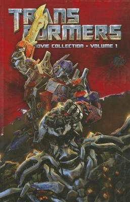 TRANSFORMERS: MOVIE COLLECTION