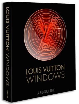 LOUIS VUITTON ULTIMATE WINDOWS