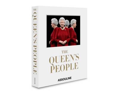 QUEENS PEOPLE, THE (ULTIMATE)