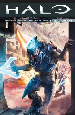 HALO: ESCALATION VOLUME 3