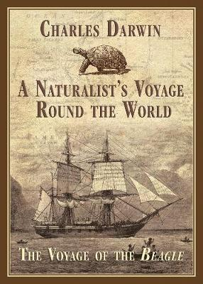 NATURALISTS VOYAGE ROUND THE WORLD