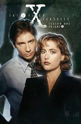 X-FILES CLASSICS SEASON 1 V2