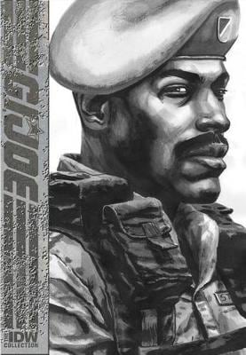 G.I. JOE: THE IDW COLLECTION VOL. 6