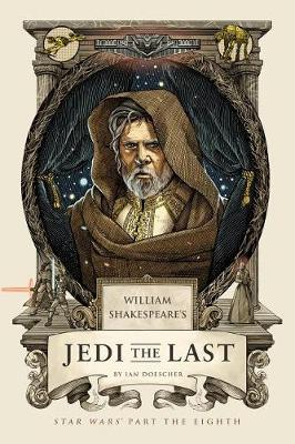 WILLIAMS SHAKESPEARES JEDI THE LAST