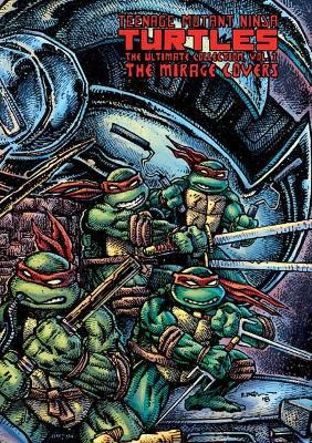 TMNT ULTIMATE COLLECTION V 7