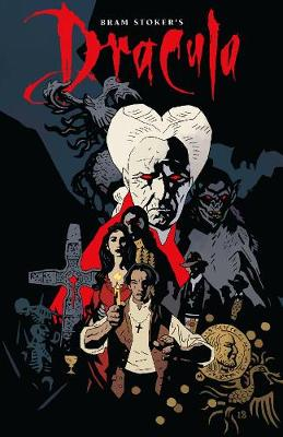 BRAM STOKERS DRACULA COLOR ED
