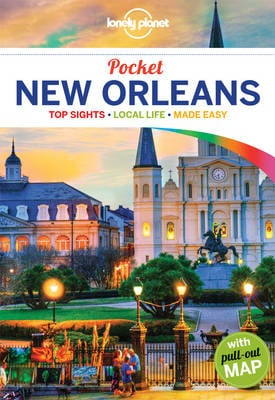 NEW ORLEANS 2 POCKET GUIDE