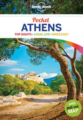 ATHENS 3 POCKET GUIDE