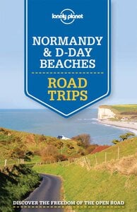 NORMANDY & D-DAY BEACHES ROAD TRI