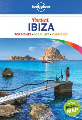 IBIZA 1 POCKET GUIDE