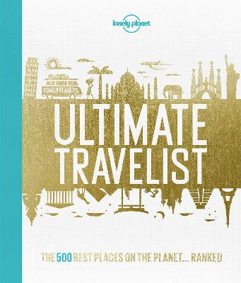 LONELY PLANETS ULTIMATE TRAVELIS