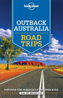 OUTBACK AUSTRALIA ROAD TRIPS 1