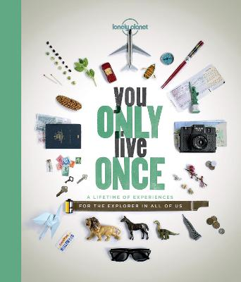 YOU ONLY LIVE ONCE 1 [PAPERBACK]