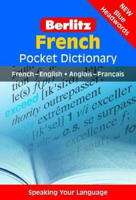 FRENCH POCKET DICTIONARIES