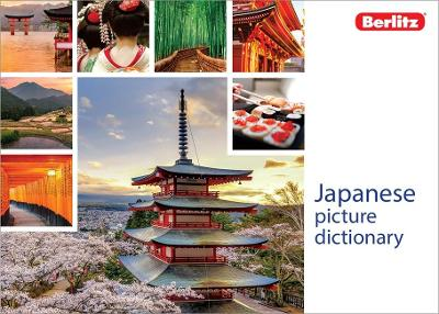 JAPANESE PICTURE DICTIONARIES