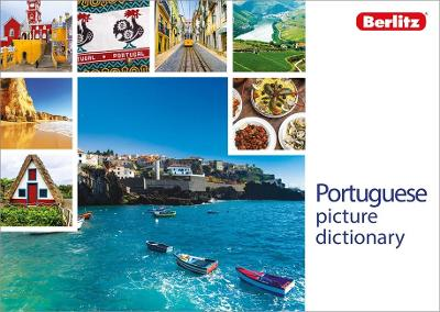 PORTUGUESE PICTURE DICTIONARIES