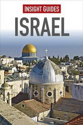 ISRAEL: INSIGHT GUIDES 2015